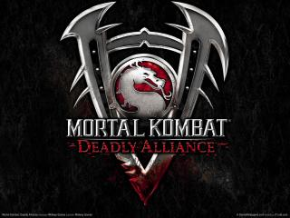 обои Mortal Kombat: Deadly Alliance фото