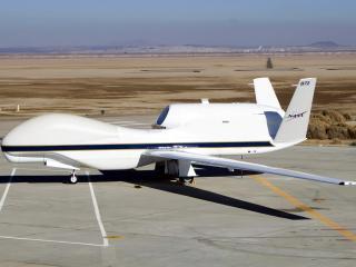 обои Самолёт  NASA фото