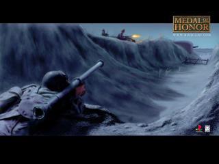 обои Medal of Honor: Allied Assault фото