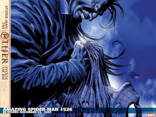 обои Amazing spider-man фото
