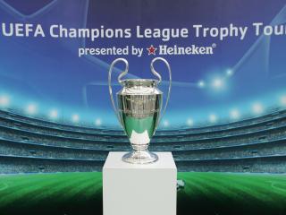 обои UEFA - Champions league фото