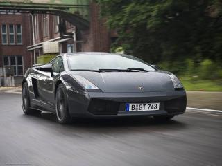 обои Edo Competition Lamborghini Gallardo Superleggera фото
