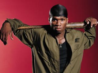 обои 50 Cent фото
