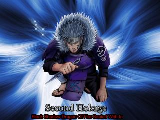 обои Hokage second фото
