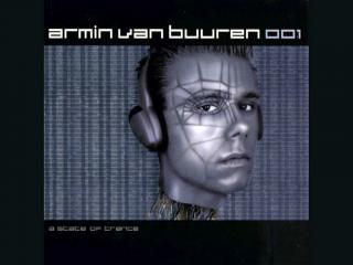 обои Armin Van Buuren фото
