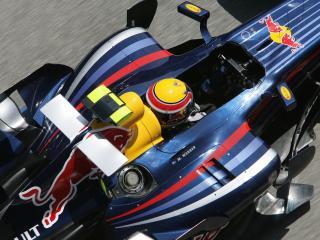 обои Formula 1Red Bull фото