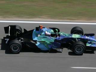 обои Formula 1 Honda фото