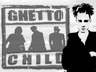 обои Ghetto child фото