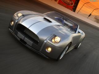 обои Форд Shelby Cobra фото