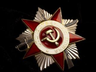 обои Орден Великой отечественной войны фото