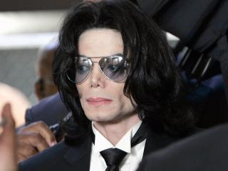 обои Майкл Джексон фото
