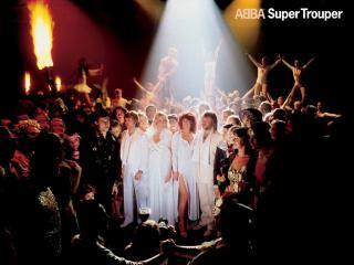 обои ABBA фото