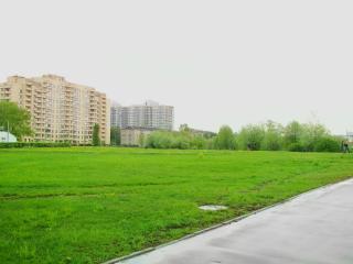 обои Двор в Минске фото