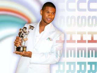 обои Usher фото