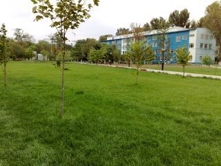обои Астраханский Государственный Технический Университет фото
