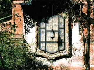 обои Старое окно фото