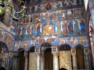 обои Старый храм в Ростове фото