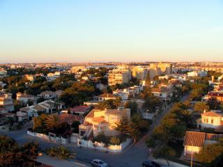обои Испанский город Орихуело фото