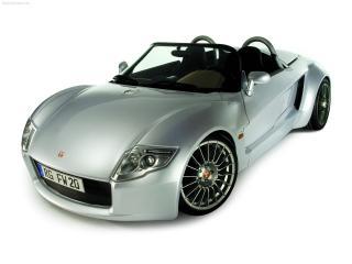 обои Yes-Roadster 3.2 2006 фото