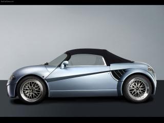 обои Yes-Roadster 2003 фото