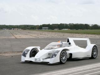 обои Caparo T1-ok фото