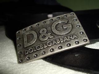 обои Dolce & gabbana belt fake фото