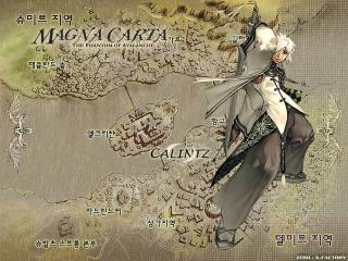 обои Magna carta карта фото