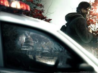 обои Splinter Cell-Conviction фото