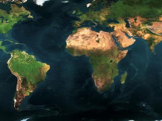 обои Наша планета фото