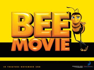 обои Bee Movie фото