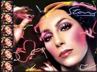 обои Cher фото