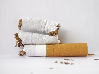 обои Отказ от курения фото