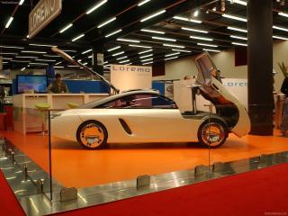 обои Loremo-LS Concept 2006 фото