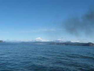 обои Тихий океан фото