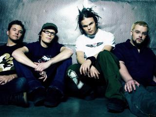 обои Группа The Rasmus фото