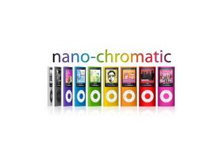 обои Nano chromatic фото