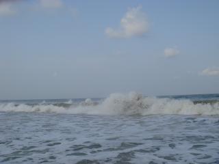обои Это ещё не всё на что способен Индийский океан фото