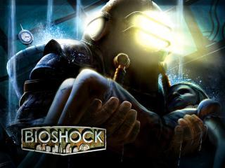 обои Bio Shock фото