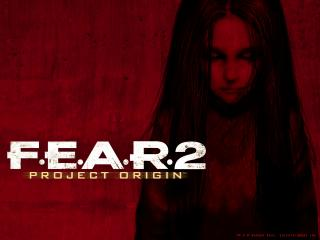 обои Fear 2 фото