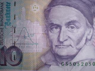 обои Банкнота Германии фото