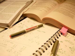 обои Study stuff фото