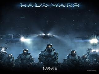 обои Halo Winers фото