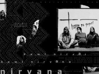 обои Nirvana фото