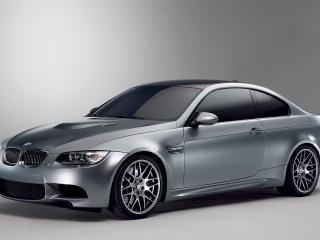 обои BMW M3 фото
