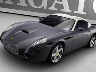обои Ferrari 575 GTZ фото