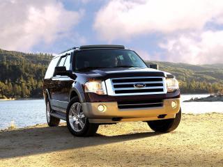 обои Ford Expedition фото