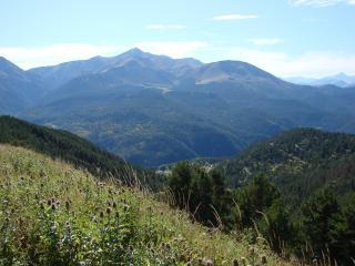 обои Кавказские горы фото