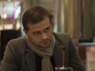 обои Андрей Молочный фото