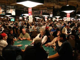 обои Poker WSOP фото
