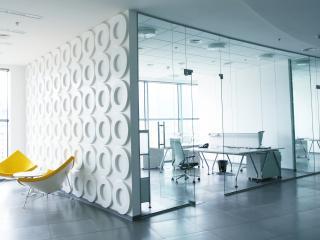 обои Дизайн офиса фото